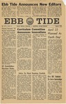 Ebb Tide, Vol. 24 No. 6 (Mar 1970)