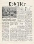 Ebb Tide, Freshmen Edition (Jul 1958)