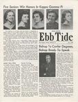 Ebb Tide, Senior Edition (Jun 1958)